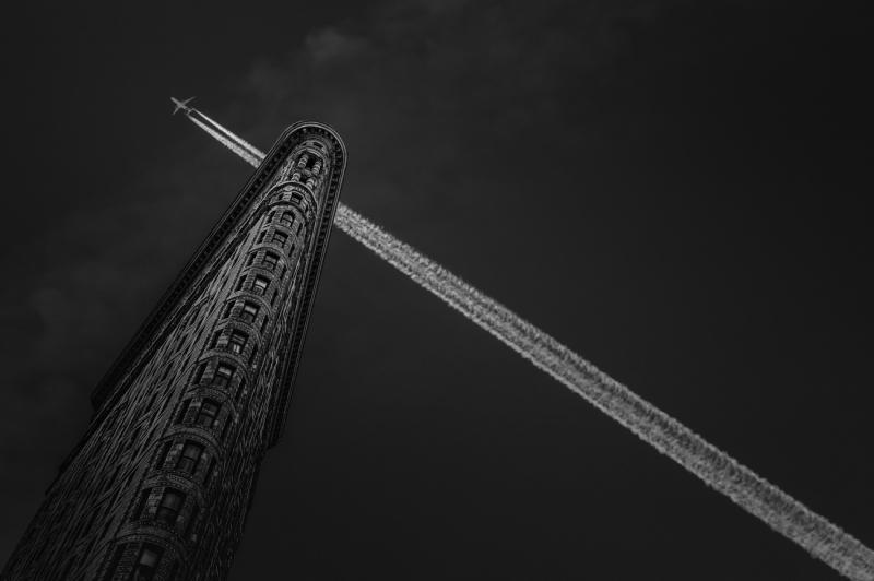 New York - Flatiron Crossing