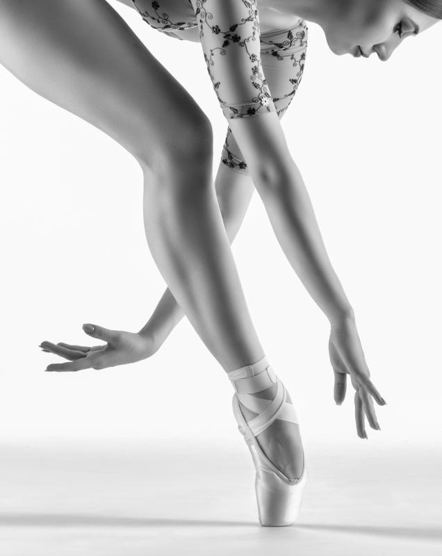 Lace Dance