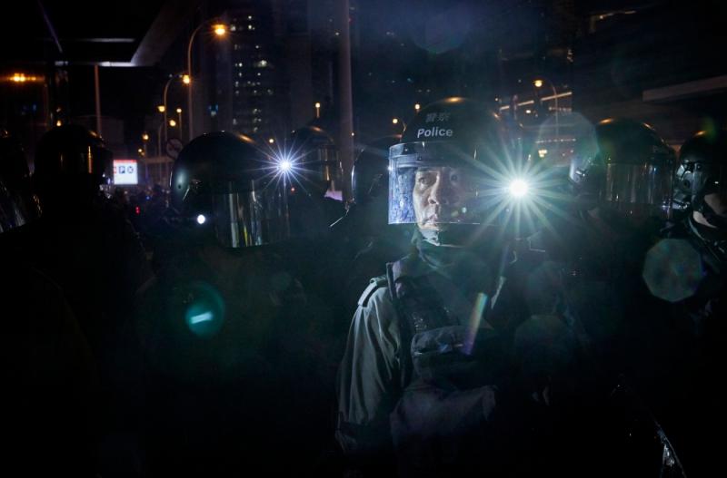 Hong Kong Protest #7