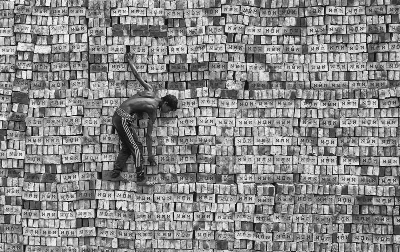Tale Of Brick