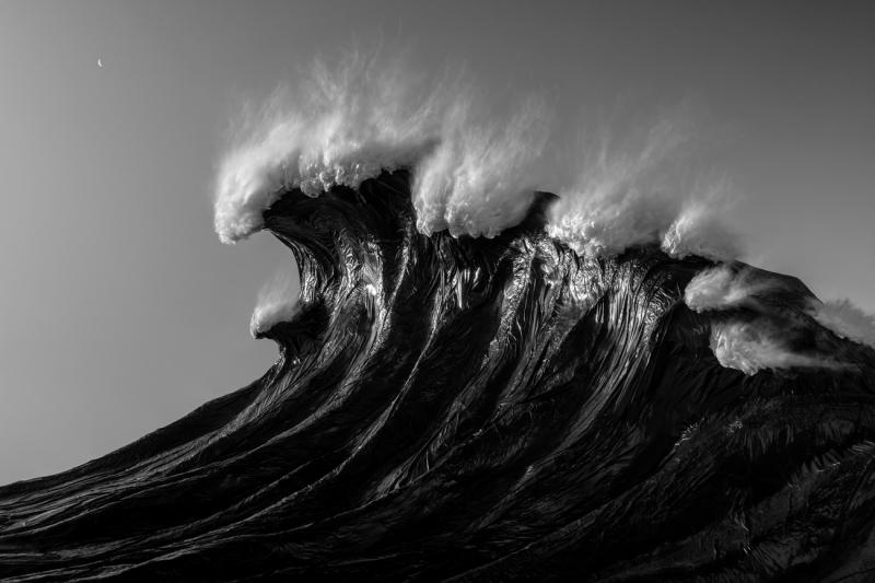 "Plastic ""Wave"" #3"