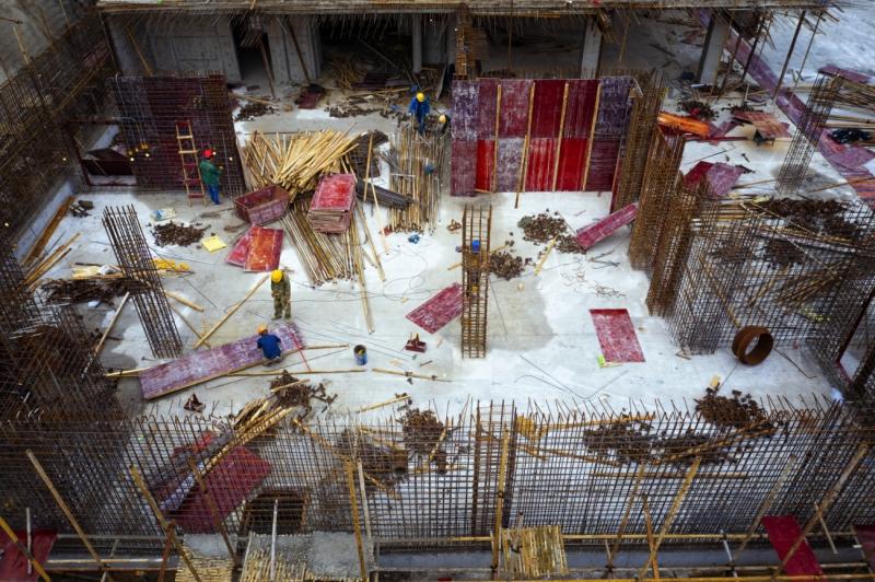 Construction site 6