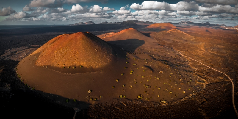 Campo Volcánico