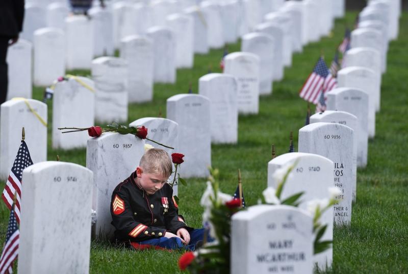 Memorial Day
