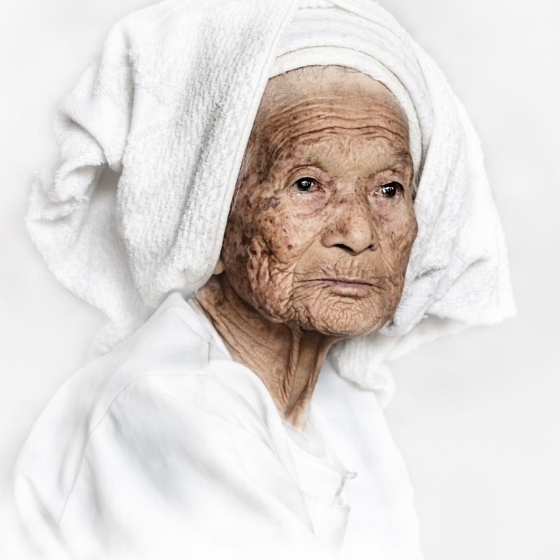 Dai Grandma