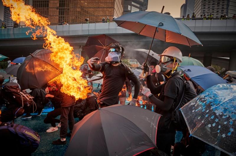 Hong Kong Protest #5