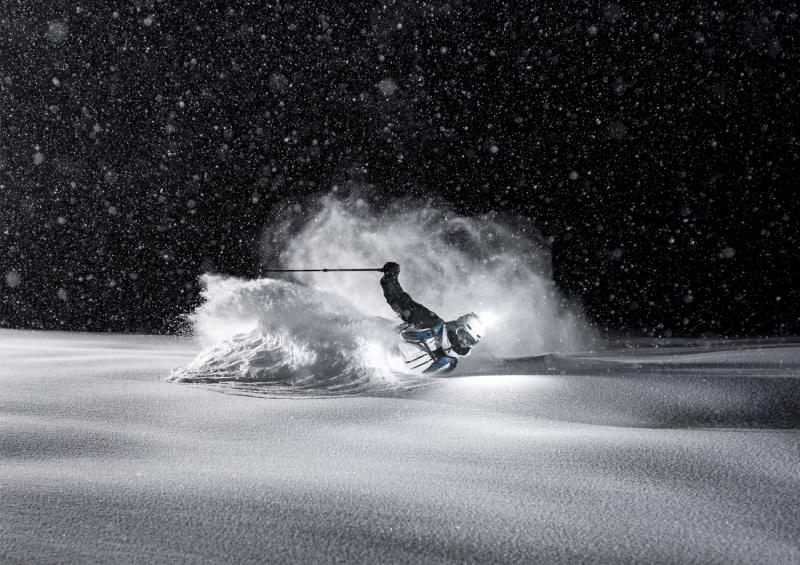 Snowember