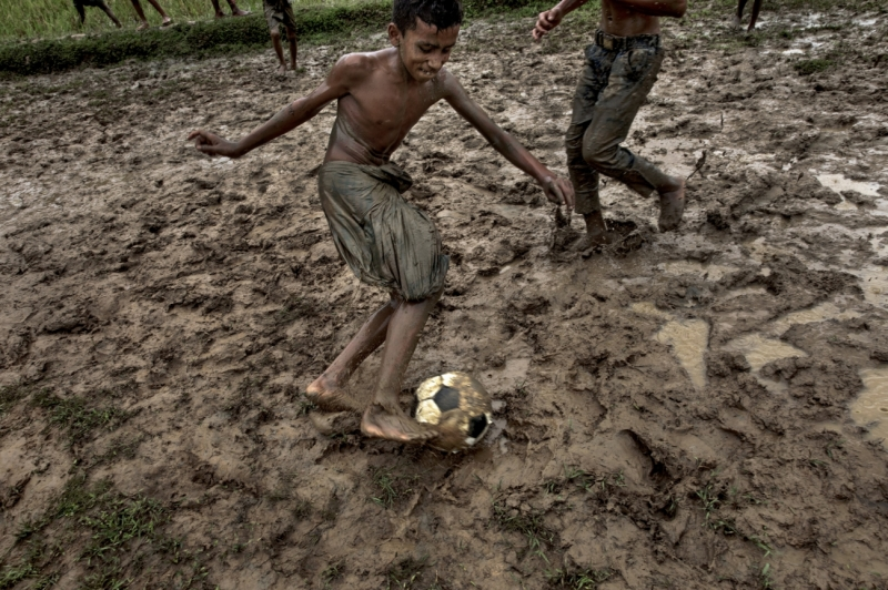 Rohingya Refugees in Bangladesh 004