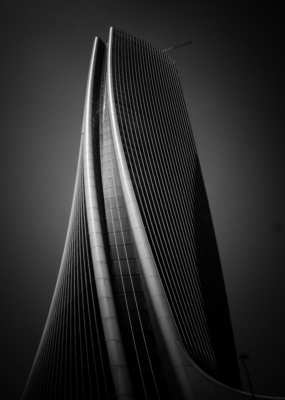 Hadid Tower