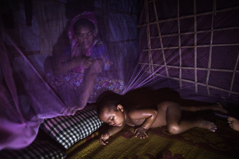 Rohingya Refugees in Bangladesh 002
