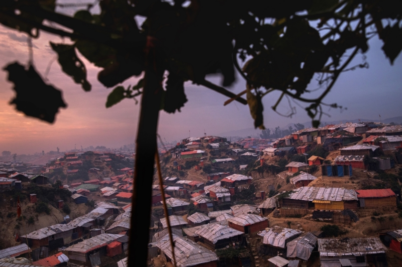 Rohingya Refugees in Bangladesh 005