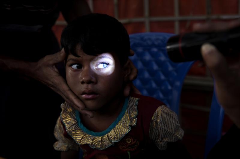 Rohingya Refugees in Bangladesh 007