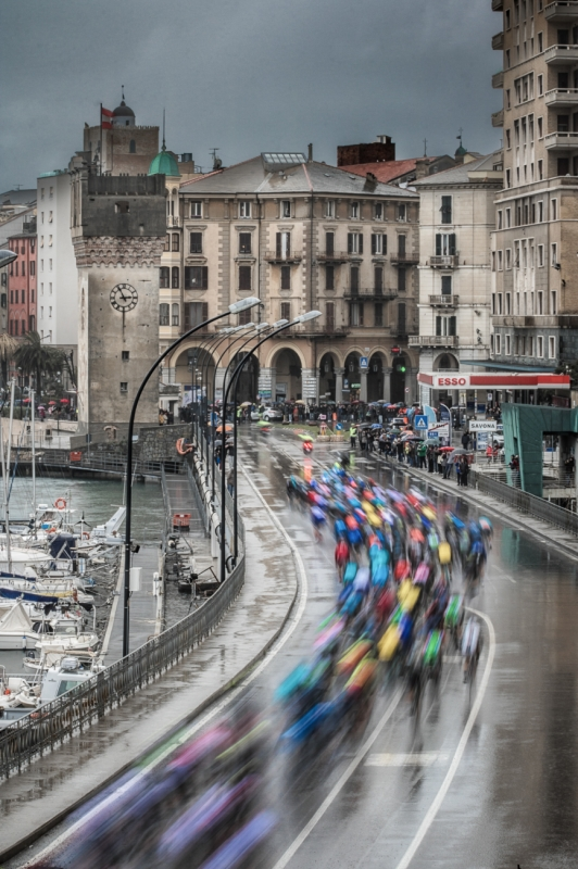 Milano -Sanremo 2018
