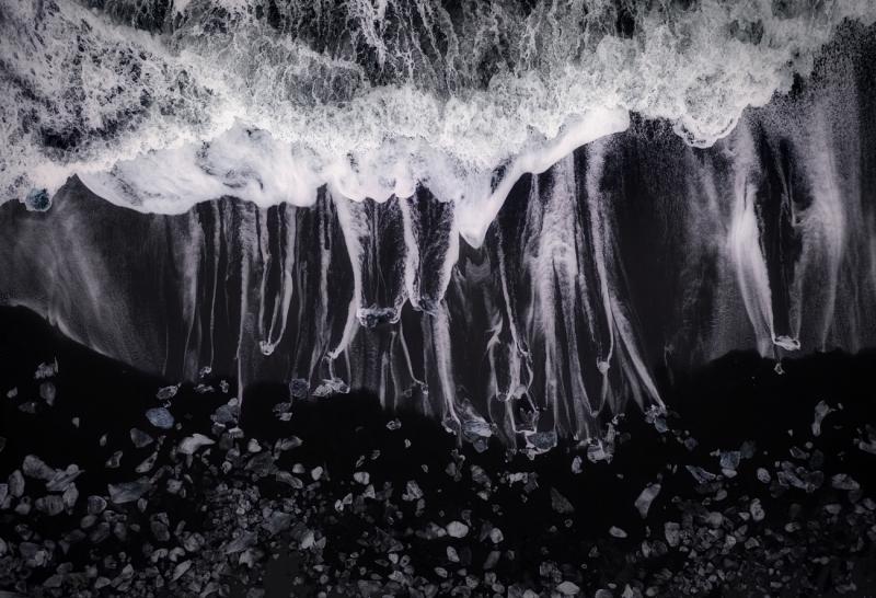 Icy Waves Series