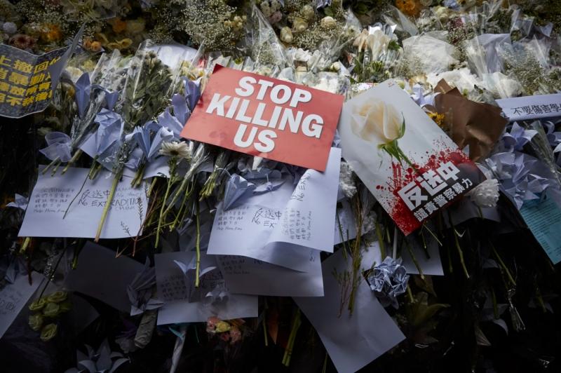 Hong Kong Protest #3