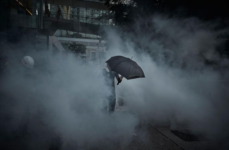 Hong Kong Protest #4