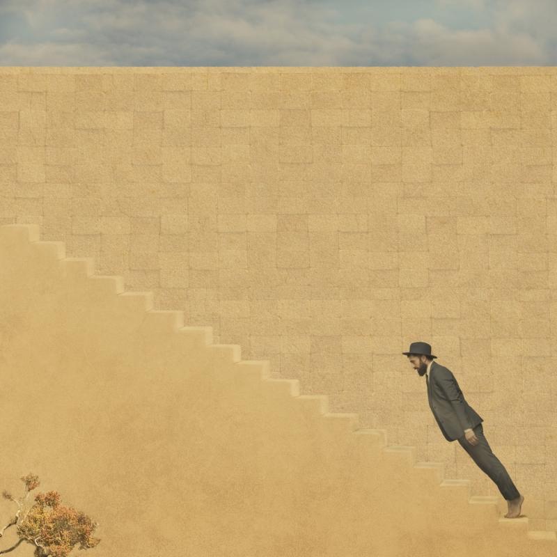 Ever Ascending