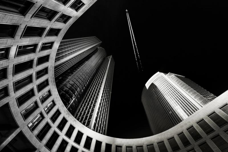 Skytowers