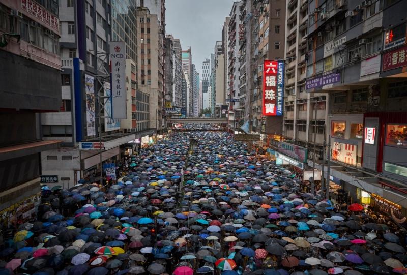 Hong Kong Protest #2