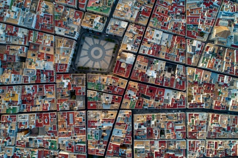 Cadíz City