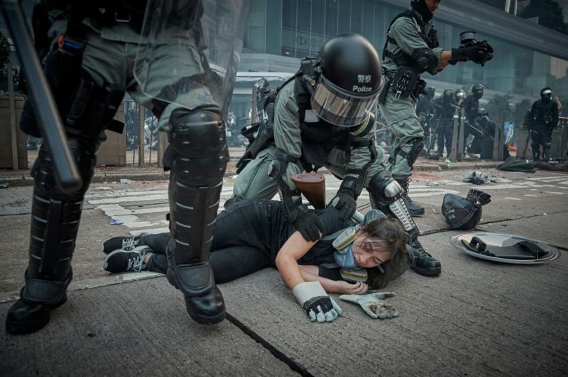 Hong Kong Protest #6