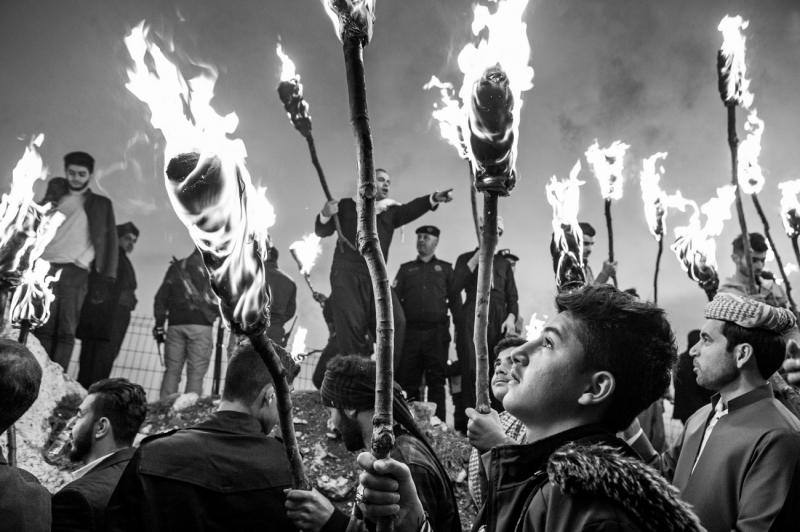 Newroz Spring Festival